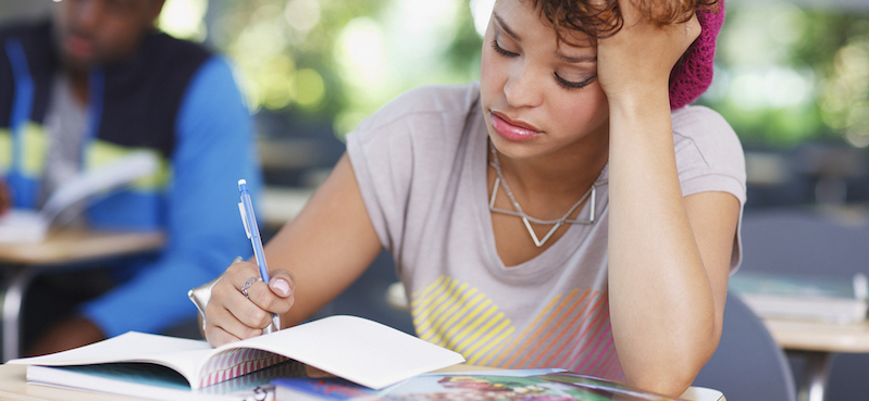 Do These 3 Things Before You Write Your Admissions Essay